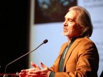 AHMET HAŞIM - Başakşehir Söyleşisine Prof. Dr. İskender Pala Konuk Oldu