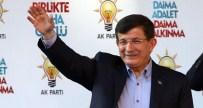 SERKAN BAYRAM - Başbakan Ahmet Davutoğlu Erzincan'a Geliyor