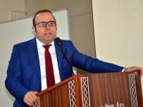 SALIH ALTUN - Bitlis'te Yatırım Alanları Çalıştayı