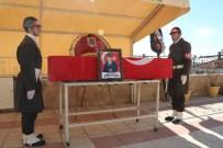ATILA KANTAY - Demircili Kore Gazisi Son Yolculuğuna Uğurlandı