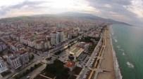 NÜFUS SAYIMI - Karadeniz Bölgesi'nde En Çok Nüfus Artışı Atakum'da