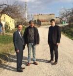 Muhtarlıklar Ve Kırsal Hizmetler Dairelerinden Turgutlu Ziyareti