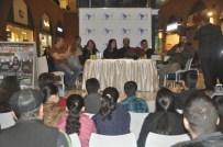 KAYRA ŞENOCAK - 'Sevgili Karım' Oyuncuları Forum Mersin'de