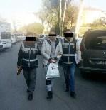 ELEKTRİK KAÇAĞI - Yaşlıları Dolandıran Zanlı Yakalandı