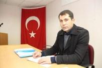 AHMET ZENGİN - 25 Mart Oltuspor Kulübü Olağan Genel Kurul Toplantısı Yapıldı