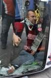 Afyonkarahisar'da Trafik Kazası Açıklaması 9 Yaralı