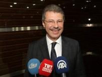 Kayseri Pancar Ekicileri Kooperatifi Başkanı Hüseyin Akay Açıklaması