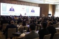 EVLİLİK YILDÖNÜMÜ - Sağlık Bakanı Mehmet Müezzinoğlu  Açıklaması