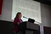 SEZARYEN DOĞUM - Sağlıkta Bilgilendirme Toplantılarında 'Doğum Öncesi Ve Gebelik' Konusu Paylaşıldı