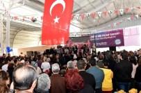 LEVENT GÖK - Seyhan Belediyesi'nden Pınar Mahallesi'ne Modern Semt Pazarı