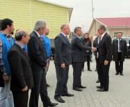 NURSAL ÇAKıROĞLU - BM Genel Sekreter Yardımcısı Gaziantep'te