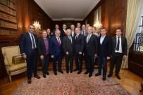 ATIL KUTOĞLU - BTSO, Fransa İle Ticareti Artırmanın Yollarını Aradı