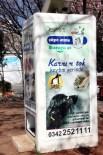 KARAKıZ - Bu Proje Sokak Hayvanlarına Can Simidi Olacak