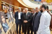 MEHMET KAVUK - Mabesem Fotoğrafçılık Sergisi Açıldı
