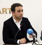 ANAYASA SÜRECİ - Milletvekili İshak Gazel Açıklaması Yeni Anayasa Süreci Yine CHP Tarafından Sabote Edilmiştir
