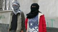 ATALAN - PKK Tarafından Kaçırılan 3 Gazeteci Serbest Bırakıldı