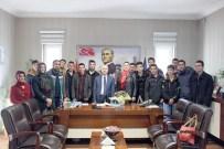 İŞSİZLİK RAKAMLARI - SMMMO Başkanı Akgüloğlu Açıklaması 'İşbaşı Eğitimleri Takip Edilmeli'