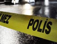 CEZAEVİ ARACI - Acı haber: 1 şehit, 6'sı asker 10 yaralı