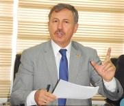 ÇEVRE İL MÜDÜRLÜĞÜ - AK Partili Özdağ Sulama Kanalı Kirliliğine Çözüm Getirdi
