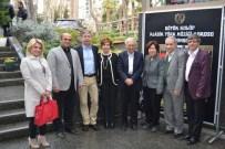 ŞEHİR MÜZESİ - Bozüyük Belediyesi'nden Albay İbrahim Çolak'ın Torunlarına Ziyaret