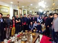 EBRU SANATı - Gençlik Ve Spor Bakanlığı Unutulmaya Yüz Tutan El Sanatlarına Sahip Çıkıyor
