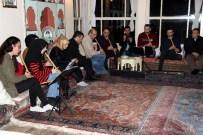ABDULLAH ŞEN - Kütahya'da Ahmet Yakupoğlu Buluşmaları