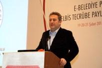 VERGİ ARTIŞI - Talas'ta Belbis Tecrübe Paylaşım Çalıştayı