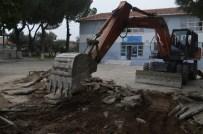 URGANLı - Turgutlu'daki Okulların İhtiyaçları Belediyeden