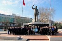 MUSTAFA KARADENİZ - Yalova'da Vergi Haftası Kutlanıyor