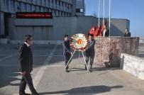 MUHARREM COŞKUN - Zonguldak'ta Vergi Haftası Kutlandı