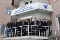 VERGİ SİSTEMİ - Akgüloğlu'ndan Vergi Haftası Mesajı