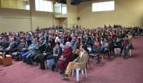EBRU SANATı - 'Anadolu'nun Manevi Kandilleri Atölyesi' Etkinliği