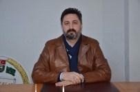 FAHRİ KONSOLOSLUĞU - Çeçen-İnguş Sürgününün 72'Nci Yıl Dönümü