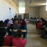 Cezaevindeki Kadınlara 'Öfke Kontrolü' Anlatıldı