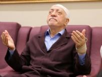 LATİF ERDOĞAN - Fethullah Gülen hainleri sahabe kendini Peygamber sanıyor