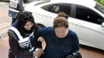 TÜKETİCİ MAHKEMESİ - İzmir Adliyesinde 200 Müdür Adayını Fişlediler