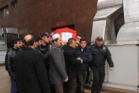BAHATTİN ÇELİK - Kazada yaralanan polis hayatını kaybetti