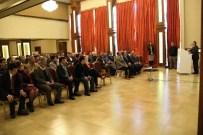 SUPHI ÖNER - Okul Bazlı Bütçe Uygulamaları Semineri Mersin'de Yapılıyor