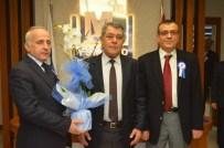 VERGİ SİSTEMİ - Yalova'da Vergi Haftası Kutlamaları
