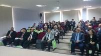 MUHITTIN GÜREL - Adalarda Tarımsal Kalkınma Toplantısı