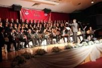 NIHAVEND - Asev Tsm Korosu 'Ödüllü Şarkılar' İle Müzik Ziyafeti Sunacak
