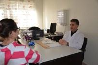 SOSYAL FOBI - Bartın'da Çocuk Ve Ergen Psikiyatrisi Polikliniği Hizmete Girdi