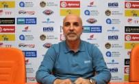 TANJU ÇOLAK - Çavuşoğlu'ndan Kulüp Başkanlarına Tepki