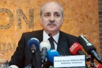 İSTİHBARAT ŞEFİ - 'Desteği Çeksinler Terör Sorunu Da Çözülür'