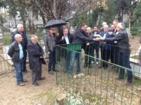 KAZıM TEKIN - Hasan Baysaler Mezarı Başında Anıldı