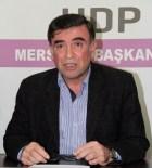 MUSTAFA AVCı - HDP Eş Genel Başkanı Demirtaş Mersin'e Geliyor