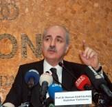 İSTİHBARAT ŞEFİ - Numan Kurtulmuş Açıklaması 'Büyük Güçlerin İşgalleri Beraberinde Terörü Getirdi'