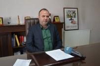 Tahir Özelçi'den 'Doğanyol'a Eczane Açılsın' Talebine Cevap