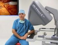 OBEZİTE CERRAHİSİ - Yüksek Risk Taşıyan Hastalar İçin Obezite Ameliyatı