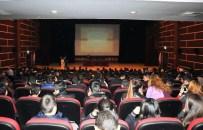 MUHARREM BALCı - Avukat Muharrem Balcı'nın Söyleşisine Yoğun İlgi